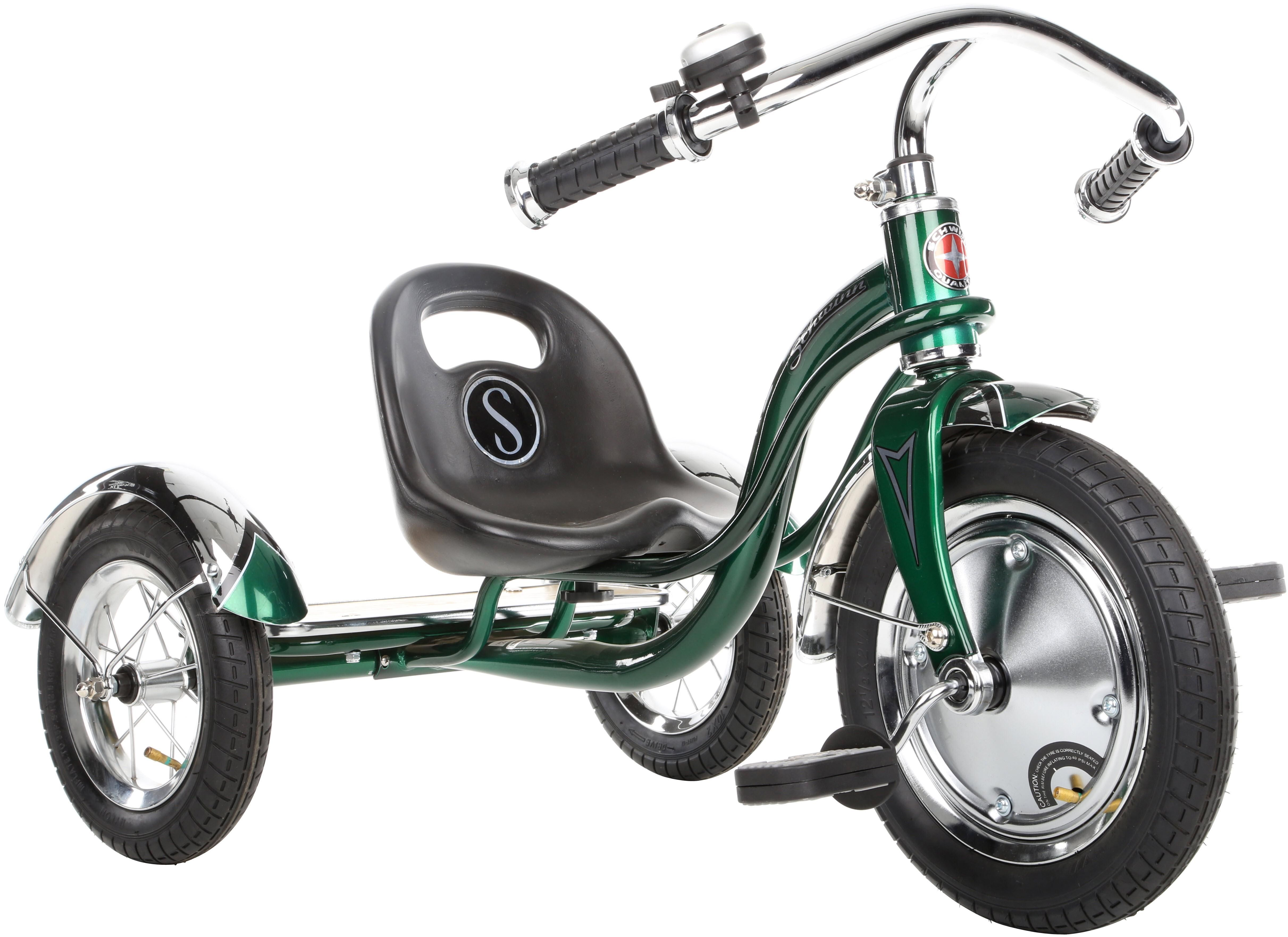 4f3d08cd289 Schwinn Roadster Trike - Green | All Baby Products | Kids trike ...