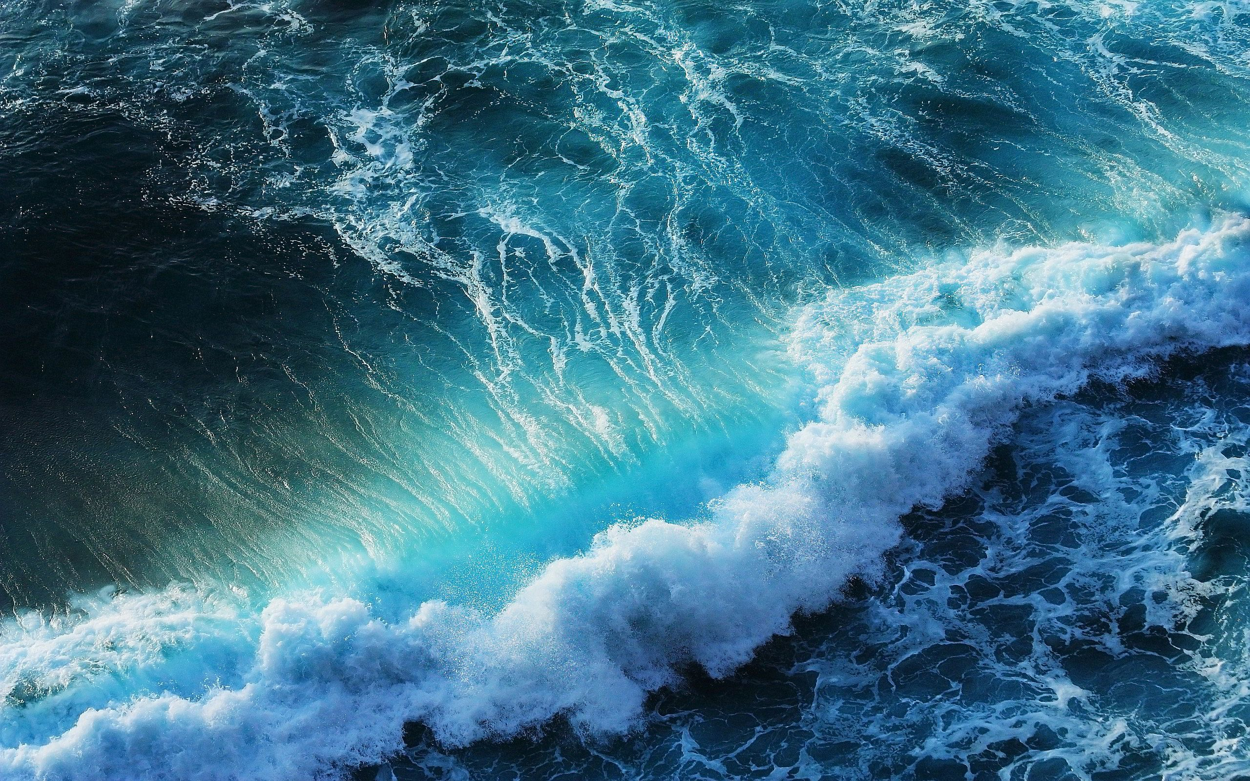 beautiful color background wave - photo #25