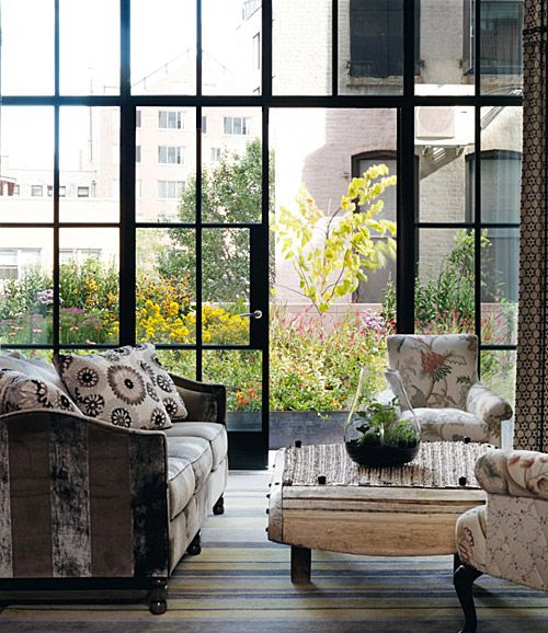kit kemp interior design - 1000+ images about Interiors on Pinterest Living spaces ...