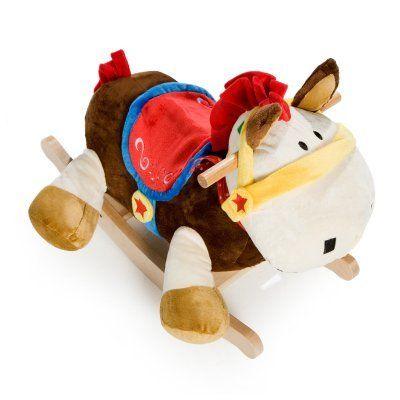 Amazon.com: Colt Pony Rocker: Toys & Games