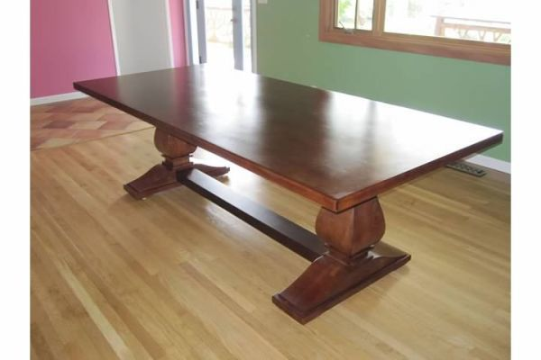 950 Craigslist Restoration Hardware Dining Room Table