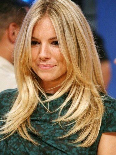 The Best Haircuts For Oval Shaped Faces Women Hairstyles Long ...