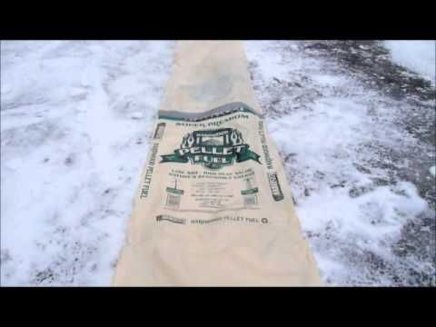 Blizzard Hacks Build A Clever Avalanche Roof Rake Snow Removal Snow Rake How To Remove