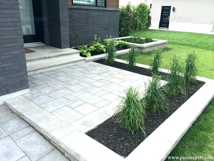 20 Stunning Stone Patio Ideas For Your Garden - tyuka.info