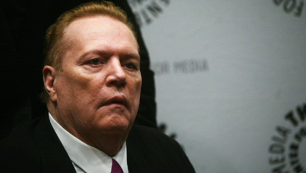 There other Larry flynt of hustler fame are
