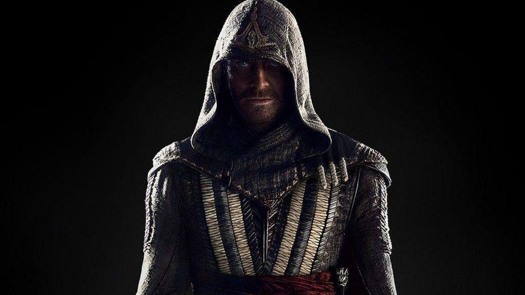 Confira o primeiro trailer do filme de Assassin's Creed!