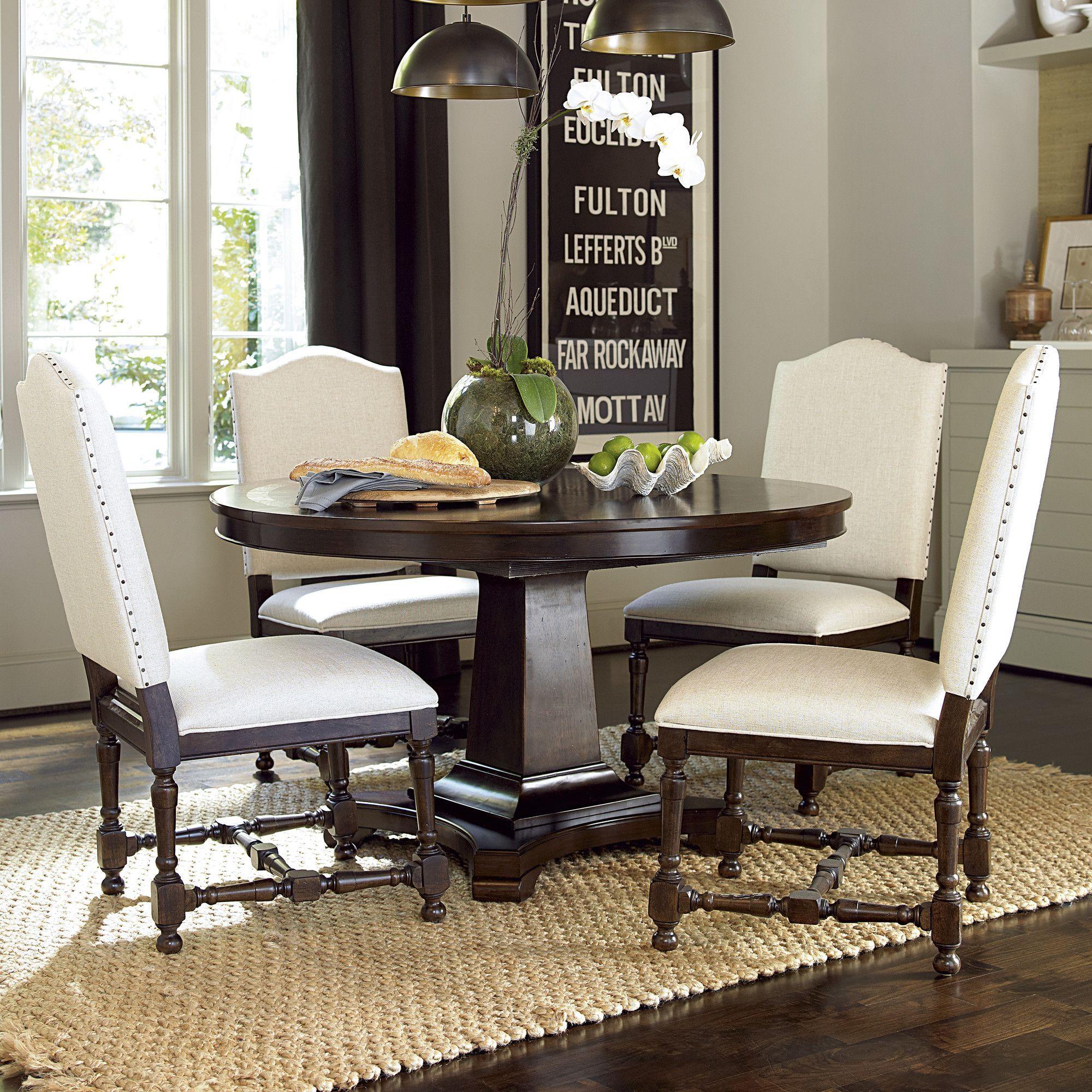 Universal Furniture Proximity 5 Piece Dining Set Reviews