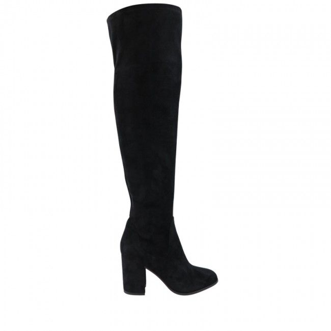 c8290c74f81 Wittner Ebbony Boot - Black | Shoes | Shoes, Boots, Long boots