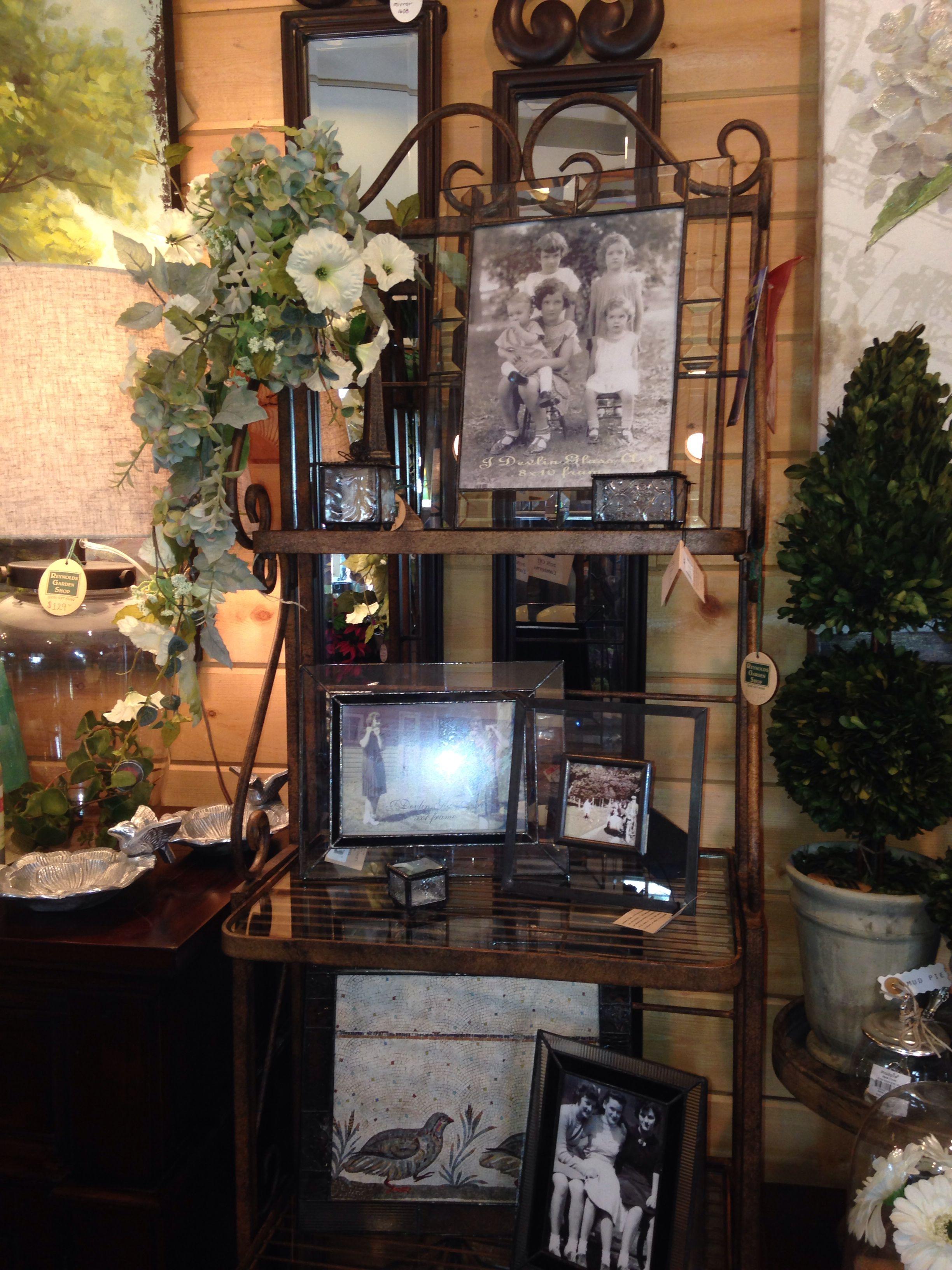 Reynolds Garden Shop With Images Garden Shop Decor Home Decor