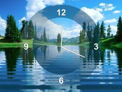 windows nature screensaver screensaver