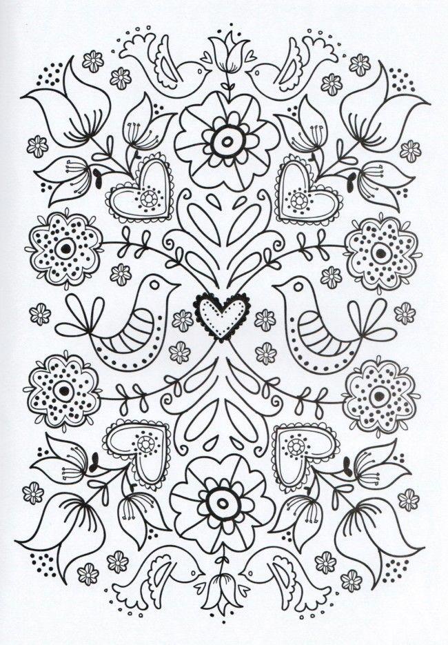 50 Imagenes De Mandalas Para Colorear E Imprimir Con Dibujos