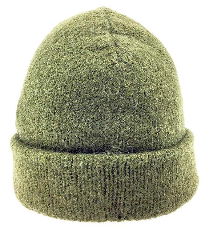 Dachstein Woolwear 100 Austrian Boiled Wool Thick Alpine