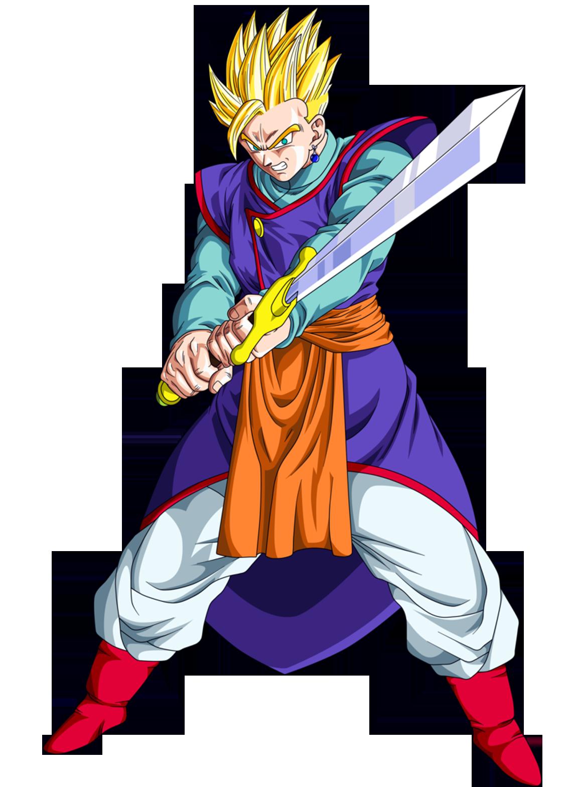 Gohan Ssj Mistico Personajes De Dragon Ball Personajes De Goku Fotos De Gohan
