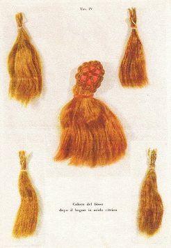 Farben Des Byssus Mythen Und Legenden Garn Textil