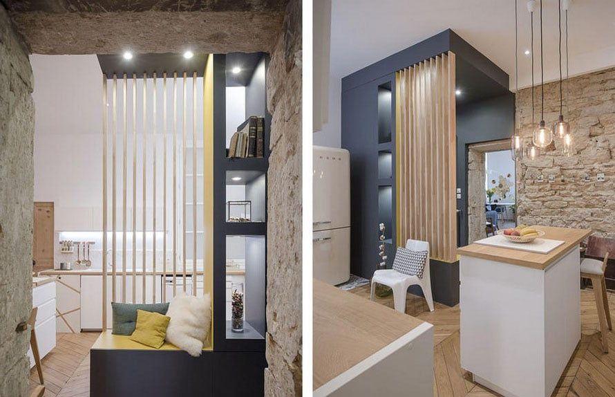 Claustra D Interieur Selection De 30 Modeles Pour Votre Maison