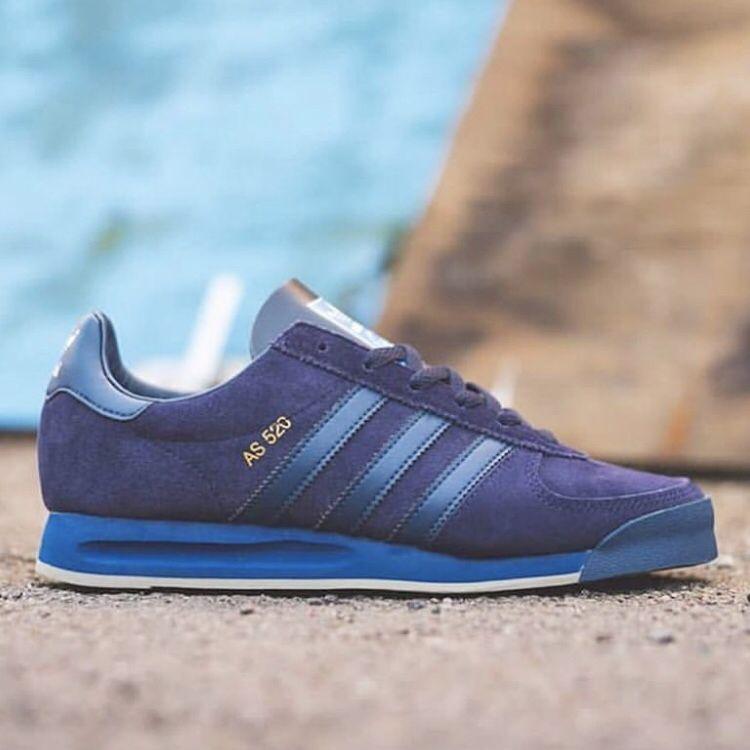 adidas Originals AS 520 SPZL | Adidas