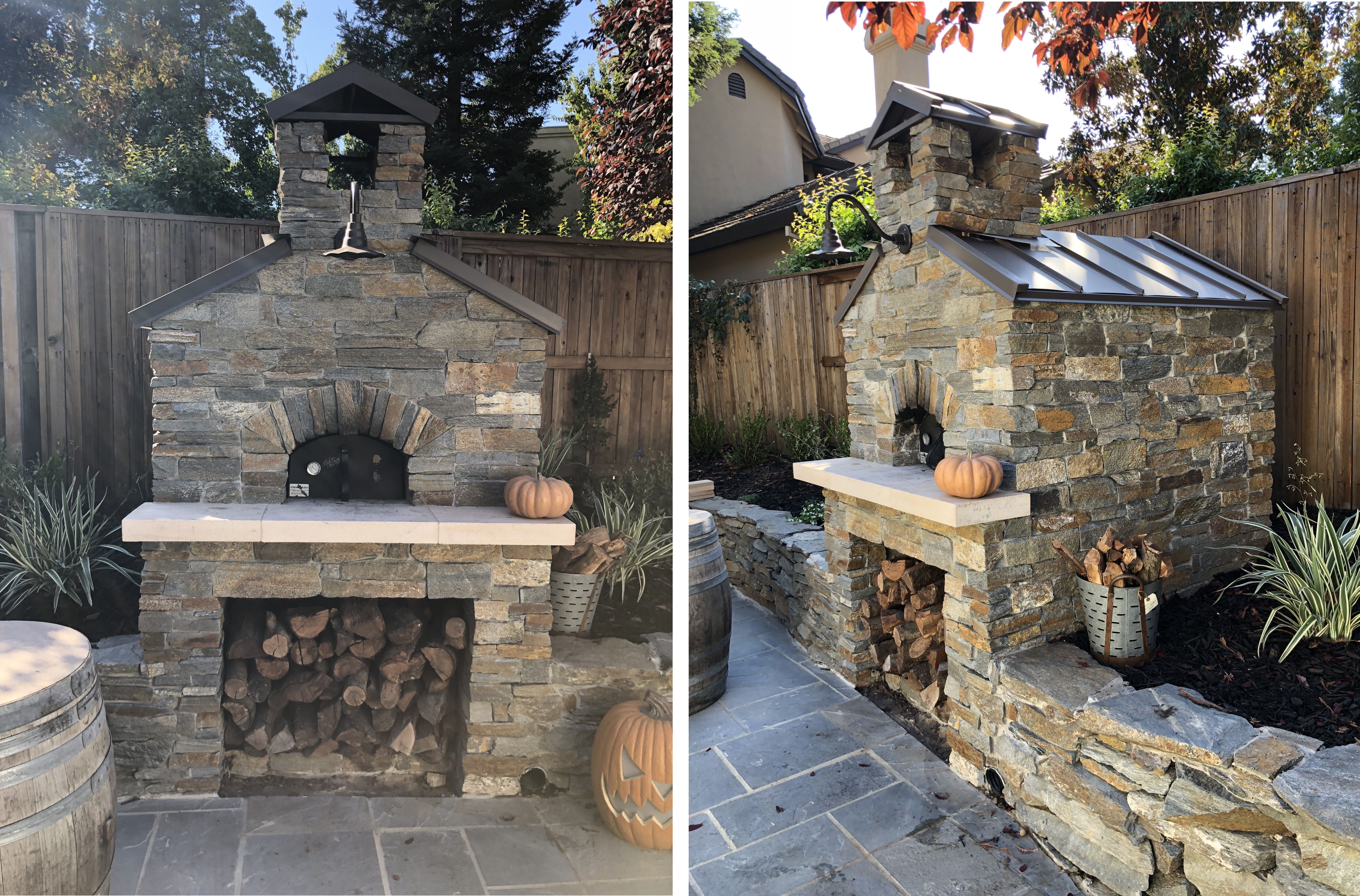 Fall is perfect for outdoor entertaining and the Casa90 ...