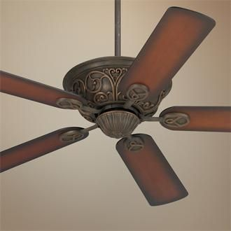 Spanish Style Ceiling Fans Style Casa Contessa