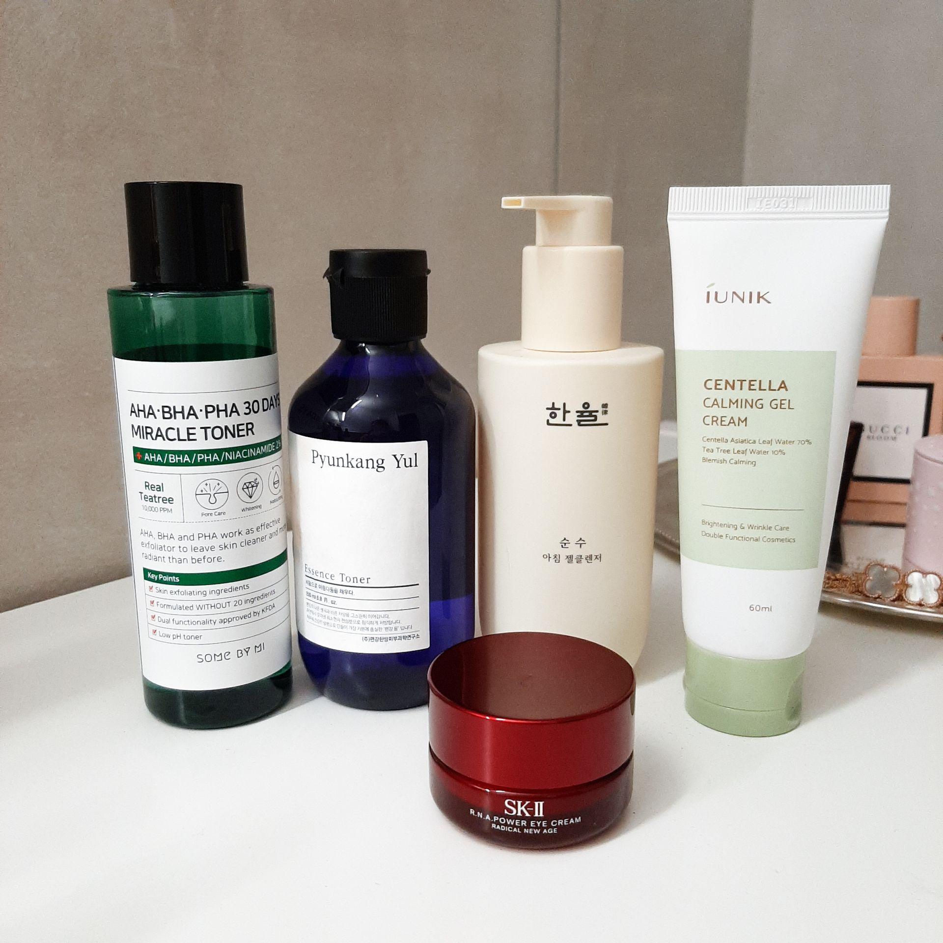 Fungal Acne Safe Korean Skincare Routine in 2020 Korean