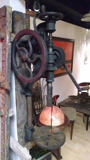 Antique Drill Press Antique Hand Tools Antique Woodworking Tools Antique Tools