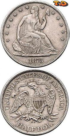 Pin Auf Coins U S A Gold Silver