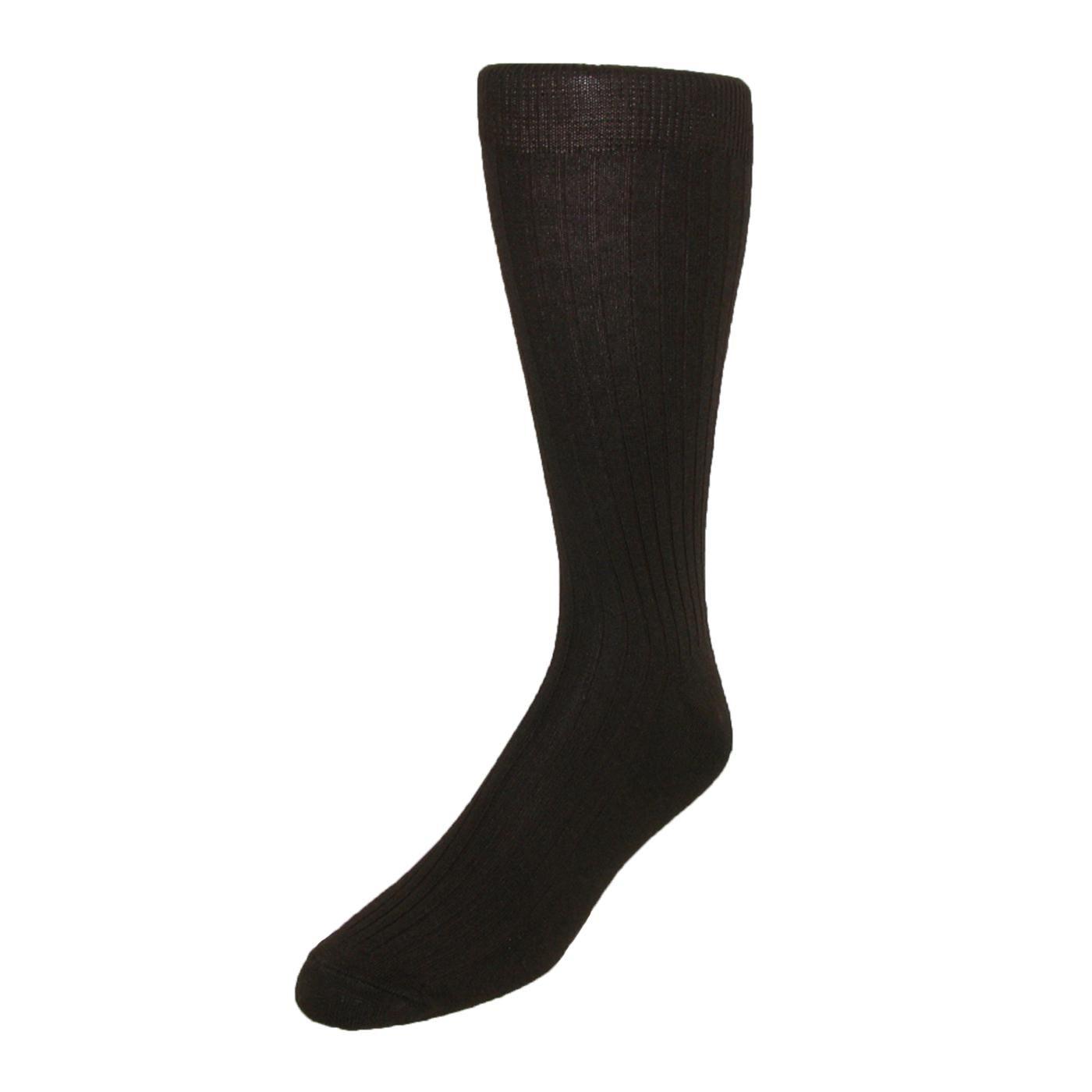 Jefferies Socks Mens Cotton Uniform Dress Sock Dress Socks Jefferies Socks Socks And Hosiery [ 1400 x 1400 Pixel ]