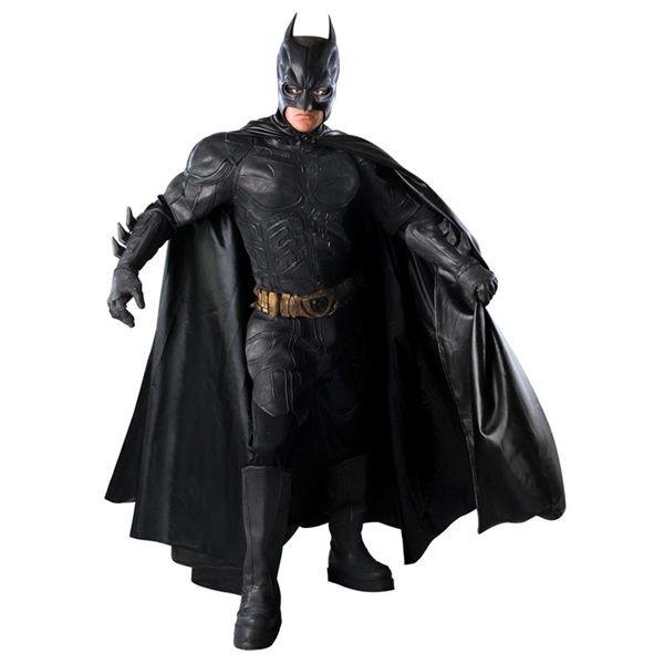 Brand New Batman Gotham City Villain The Penguin Adult Costume