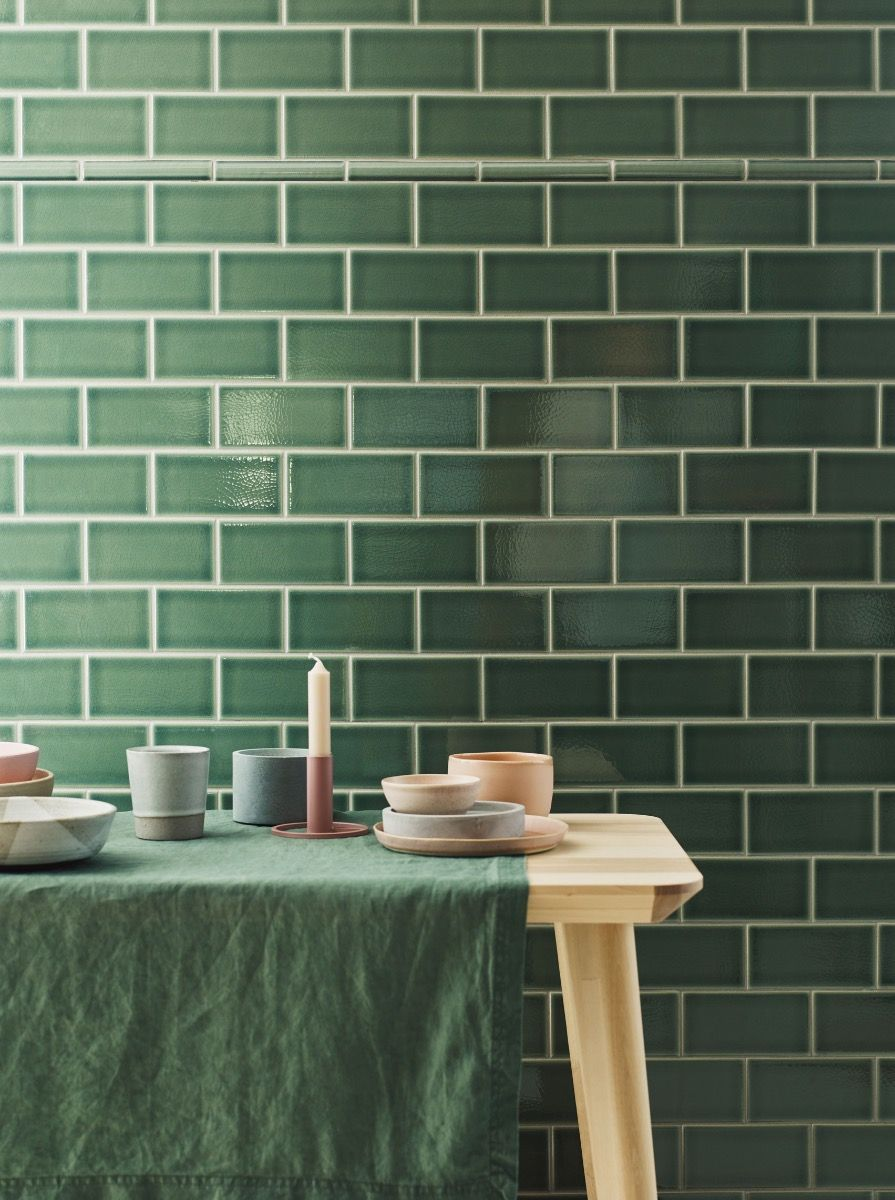 Claybrook Tiles A New Line From London Tile Floor Wall And Floor Tiles Tiles