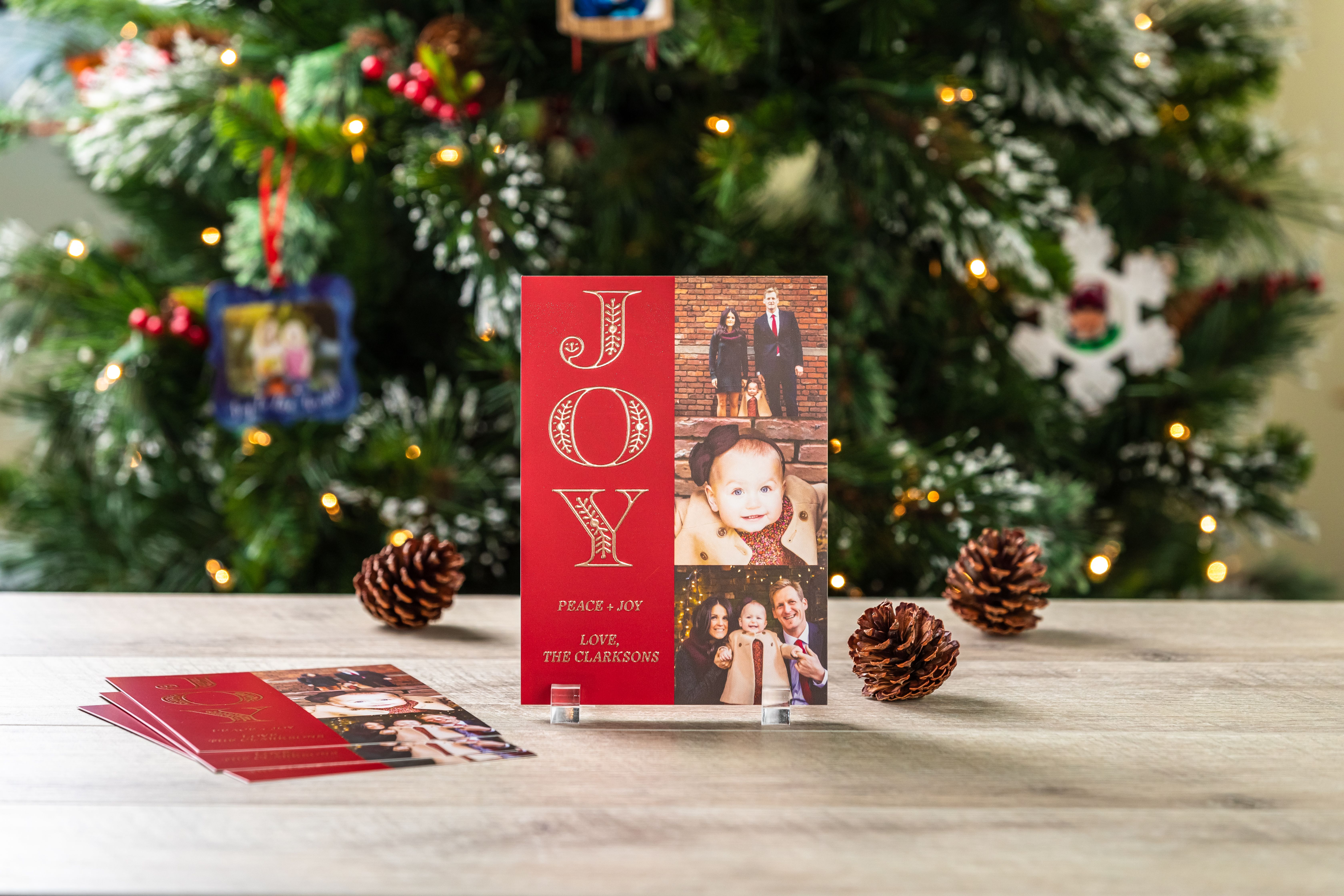 It S Never Too Early To Start Planning Your Holiday Cards Shop Our Holiday Cards Unique Holiday Cards Homemade Holiday Cards Christmas Photo Cards