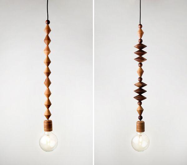 Marz Designs Lighting Design Geometric Decor
