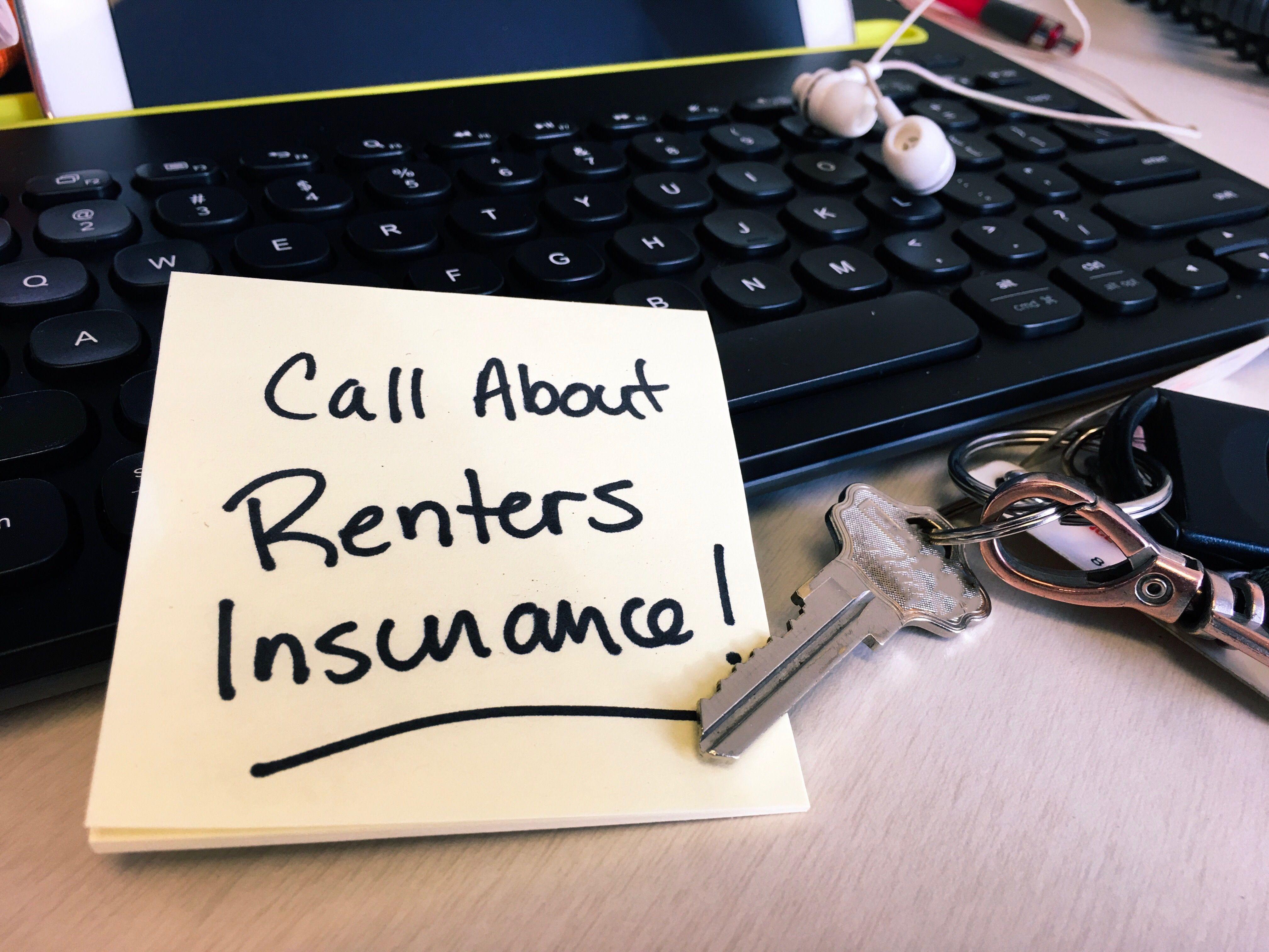 In need of renters insurance best renters insurance