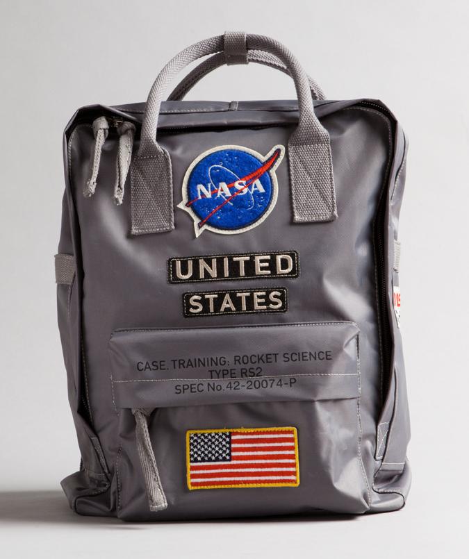 NASA TRAINING KIT BAG Nasa, Backpacks, Bags