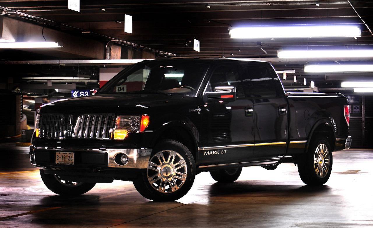 Lincoln Truck 2015 >> 2015 Lincoln Mark Lt 2010 Lincoln Mark Lt Mexican Spec Cars