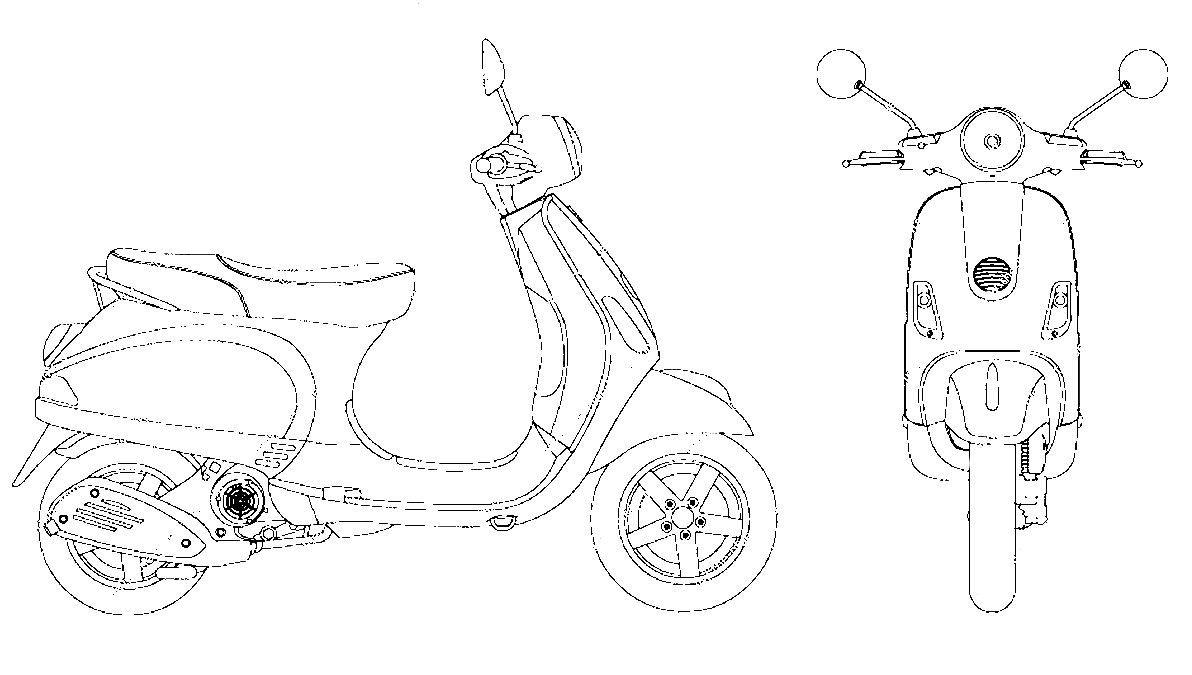 Vespa Lx 125 Blueprint Cgfrog Com Blue Prints Pinterest Pk Wiring Diagram Models Motorcycle Bike Character Sheet