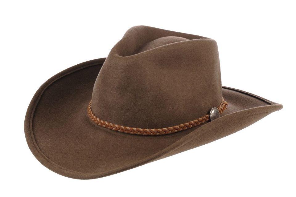 limpide en vue design intemporel caractéristiques exceptionnelles 10 styles de chapeaux à connaître | Chapeau cowboy, Chapeau ...