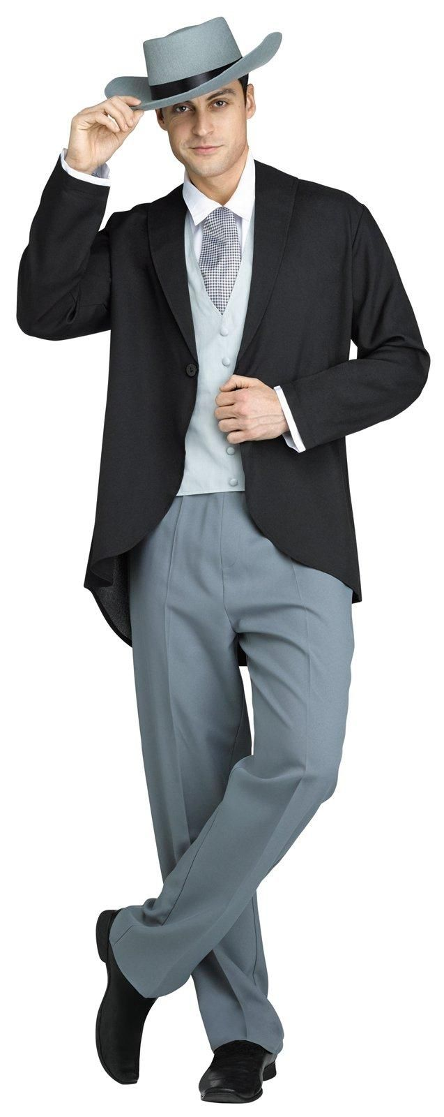 gone with the wind rhett butler costume for men from buycostumes