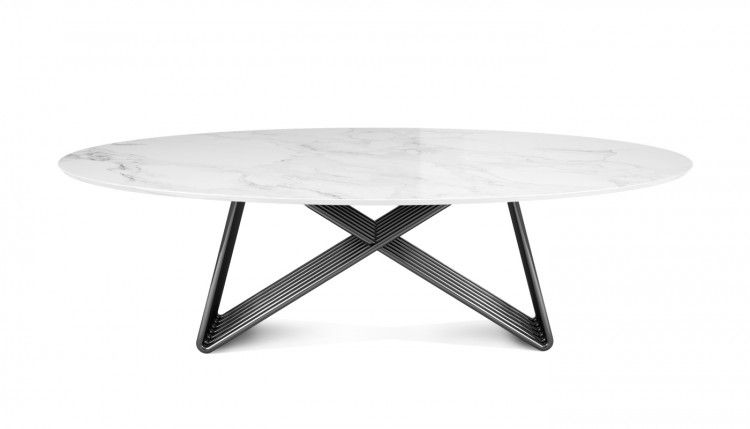 Broad Dining Table By Porus Studio Modern Contemporary Furniture Luxury Dining Tables Contemporary Modern Furniture Contemporary Furniture