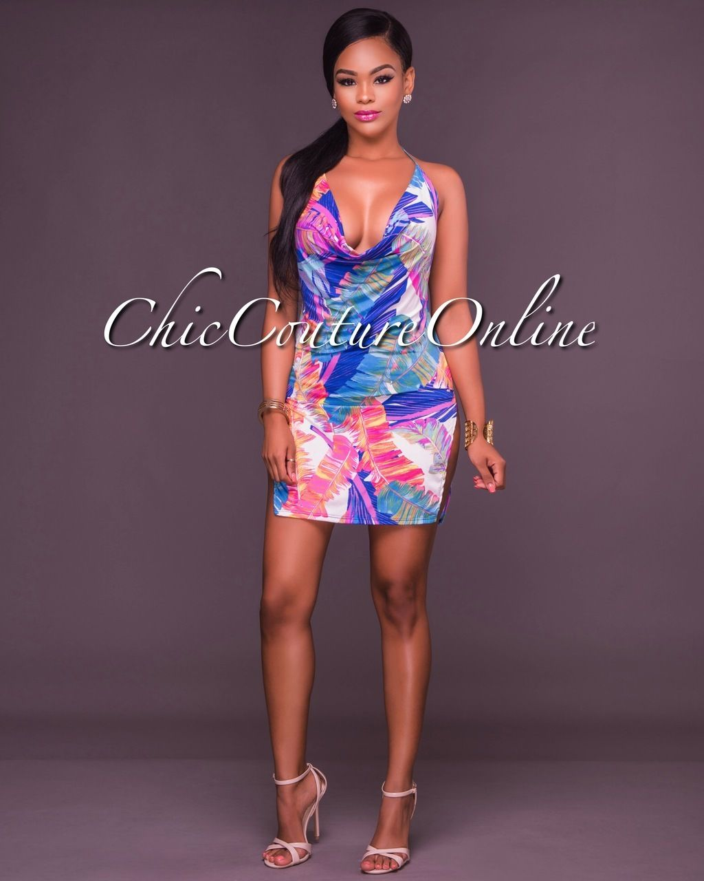 Ultra sexy dress