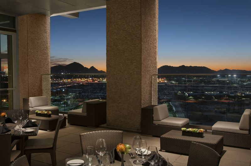 13 Restaurants With A View In Phoenix Scottsdale