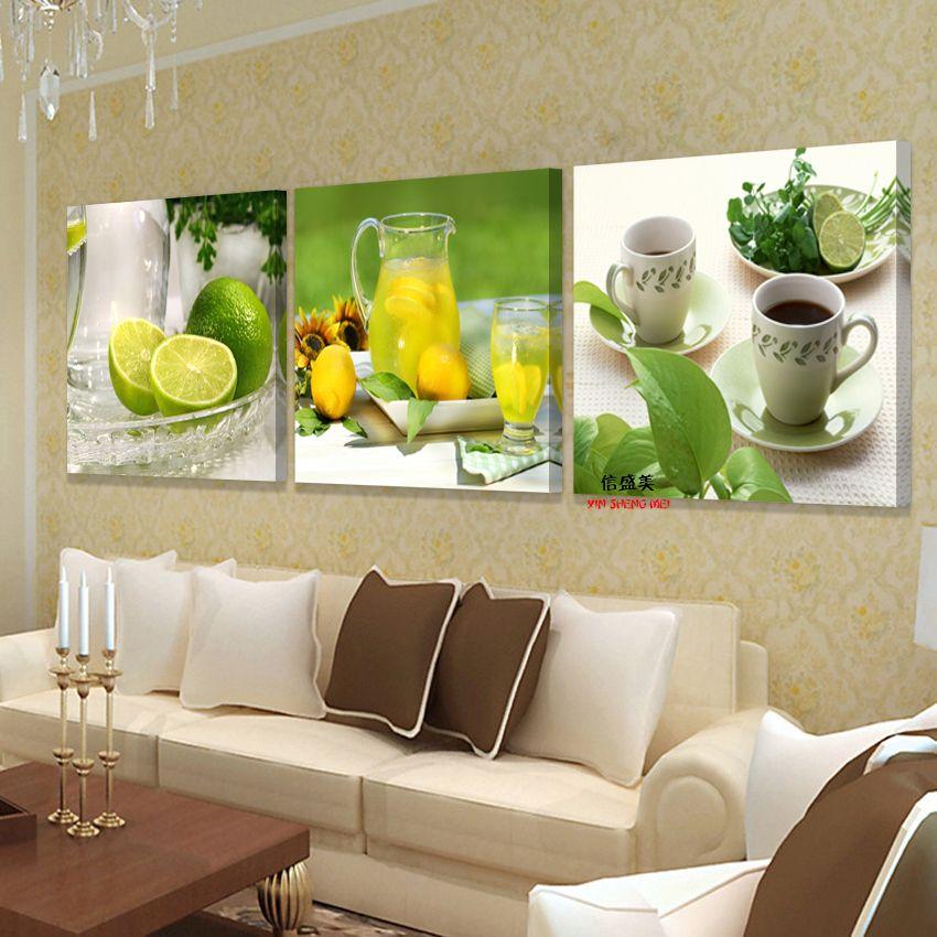 3 Panel Leinwand Malerei Wandbilder Für Wohnzimmer Modulare