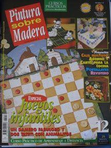 _ALBUM_Pintura Sobre Madera 12 - roartes05 - Picasa Web Albums