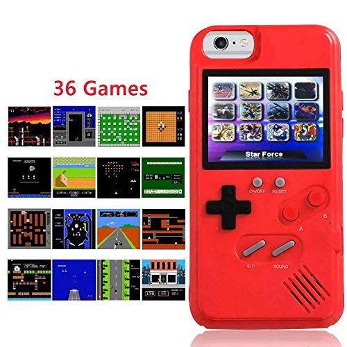 coque iphone xs max game boy