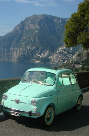 living on corfu my little car was pure joy fiat 500. Black Bedroom Furniture Sets. Home Design Ideas