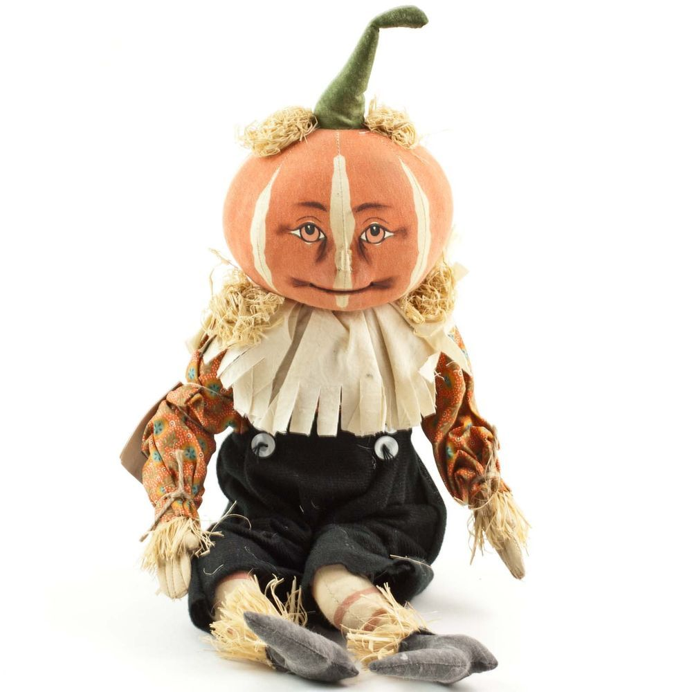 Joe Spencer Gathered Traditions ELENORA Witch Collectible Halloween Figure NEW