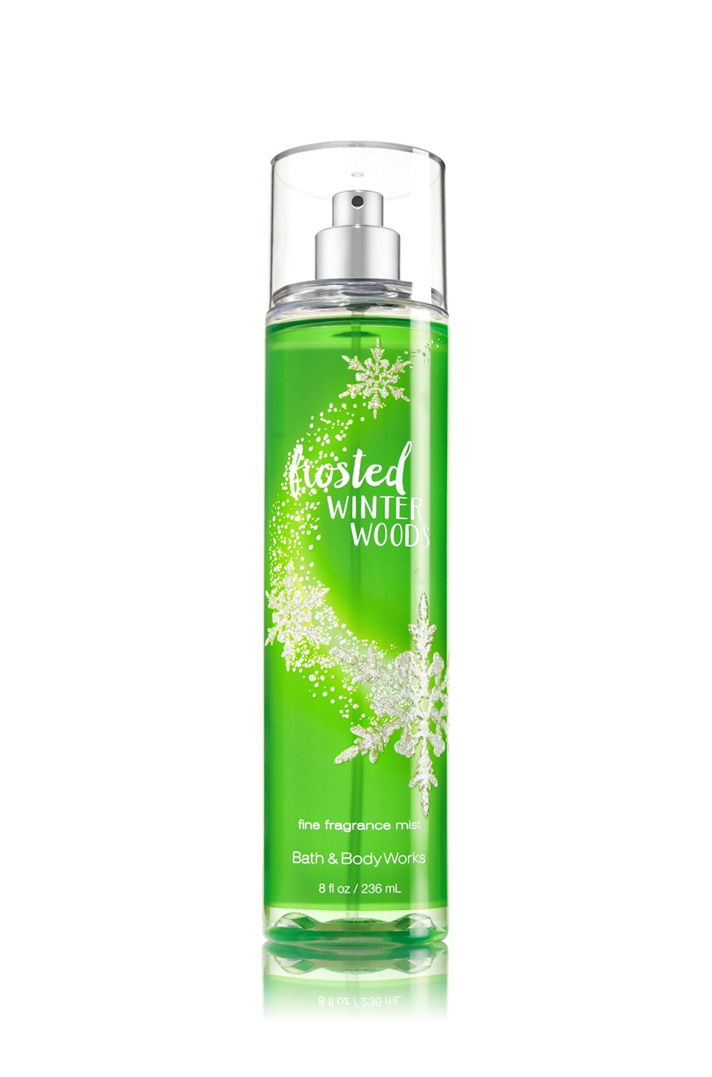 Bath and body works holiday scents - Frosted Winter Woods Fine Fragrance Mist Signature Collection Bath Body Works