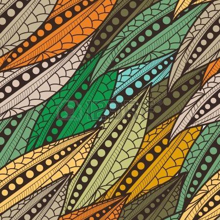 Brillante Textura incons?til con el modelo abstracto photo