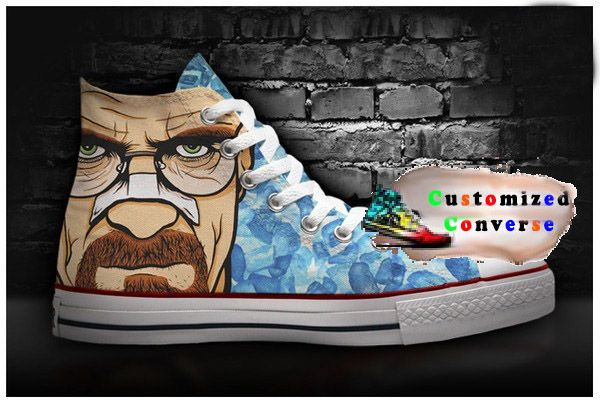 walter white shoes breaking bad