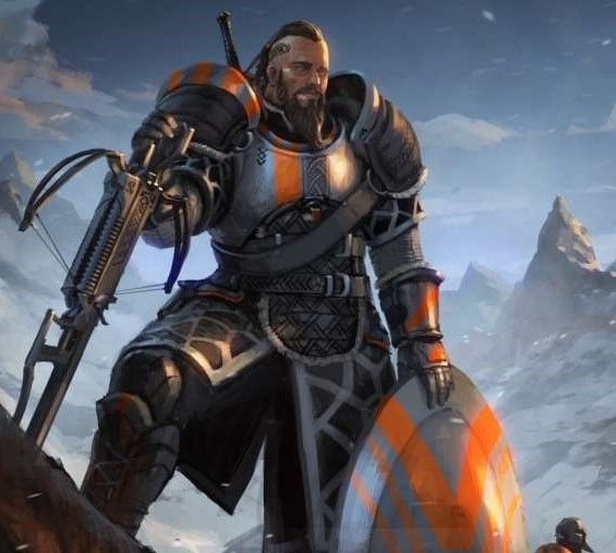 A review of indie game, Endless Legend.