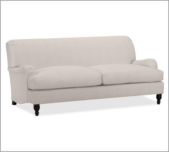 english roll-arm sofa | nantucket manse | pinterest | living room