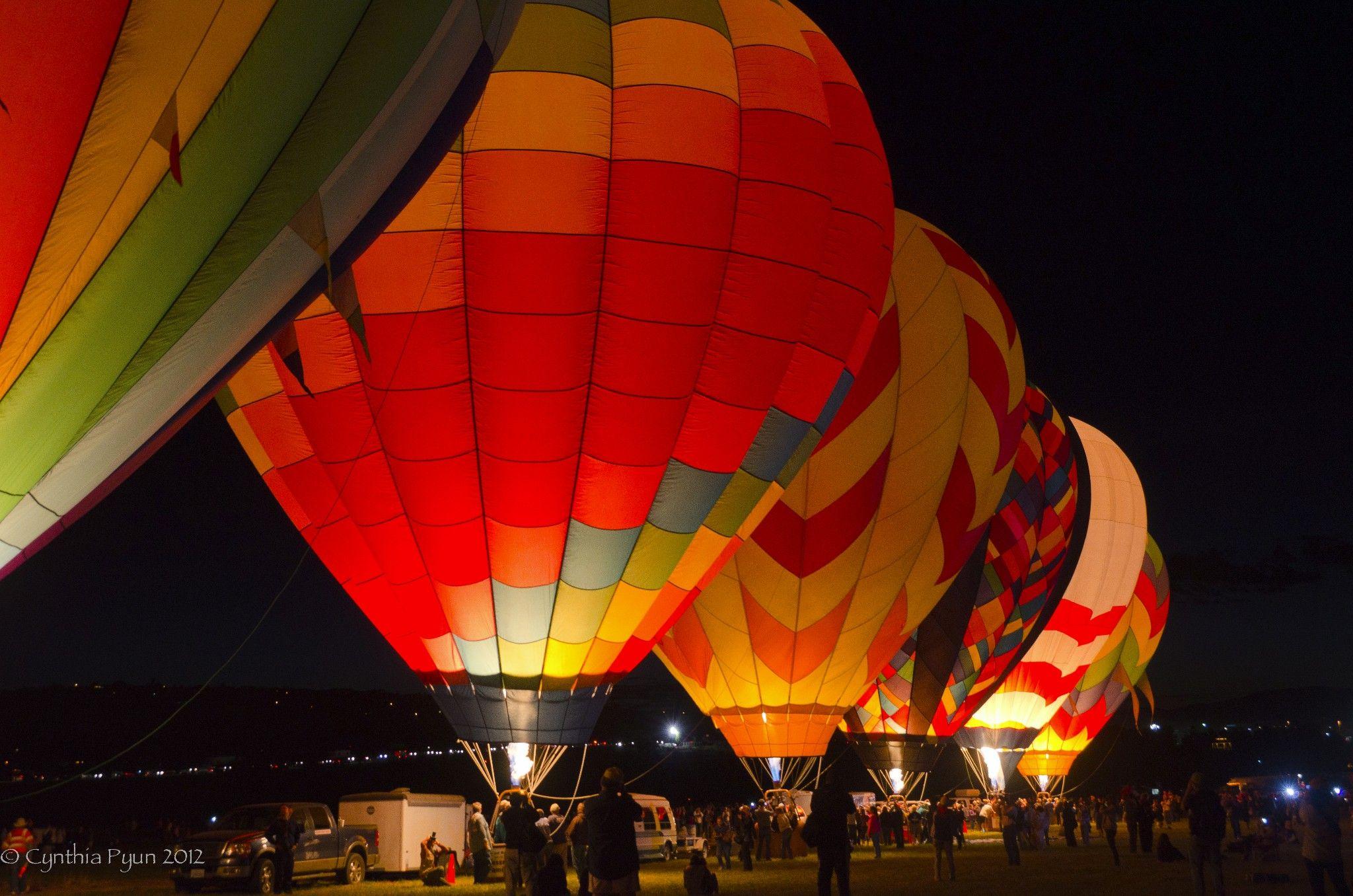 Reno Hot Air Balloon Race Balloon race, Air ballon, Hot